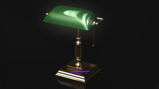 Lampy Proj